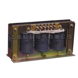 5三相五柱式电压互感器